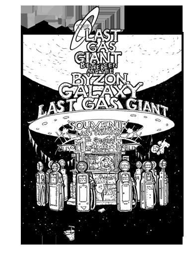 Byzon Galaxy