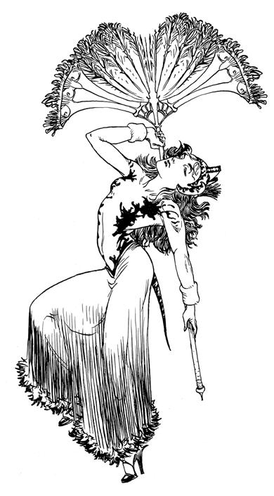 Krabian Slavegirl