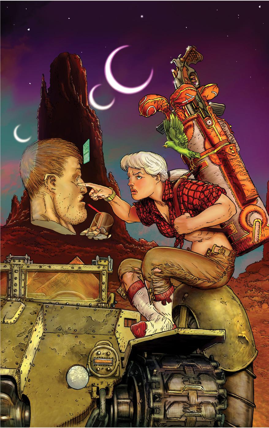 Starstruck 2 Cover