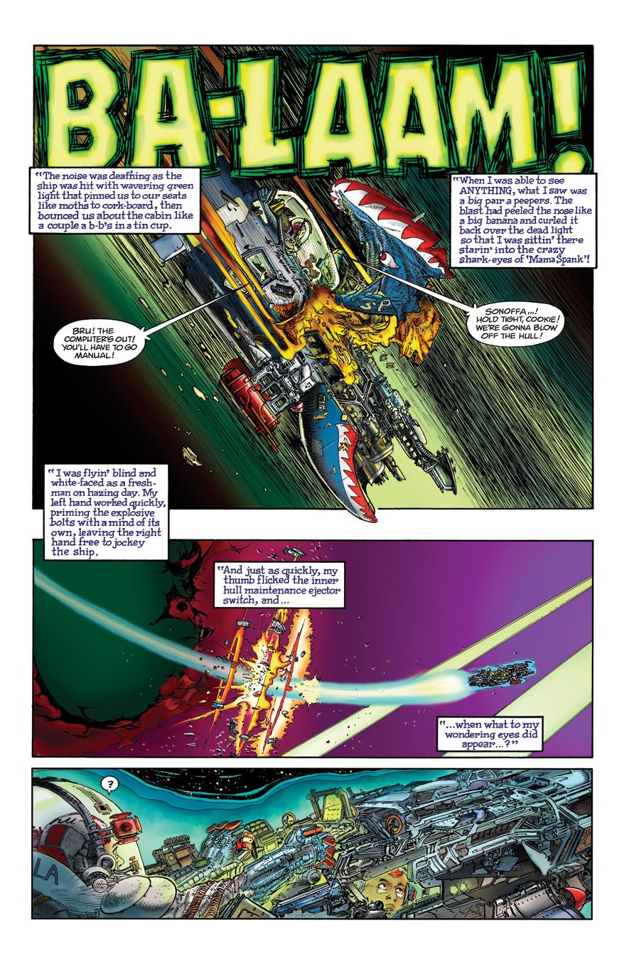 Starstruck 8 8