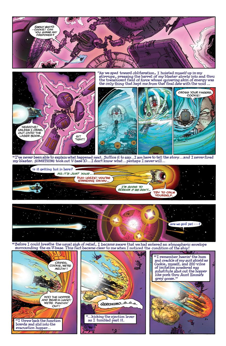 Starstruck 8 9