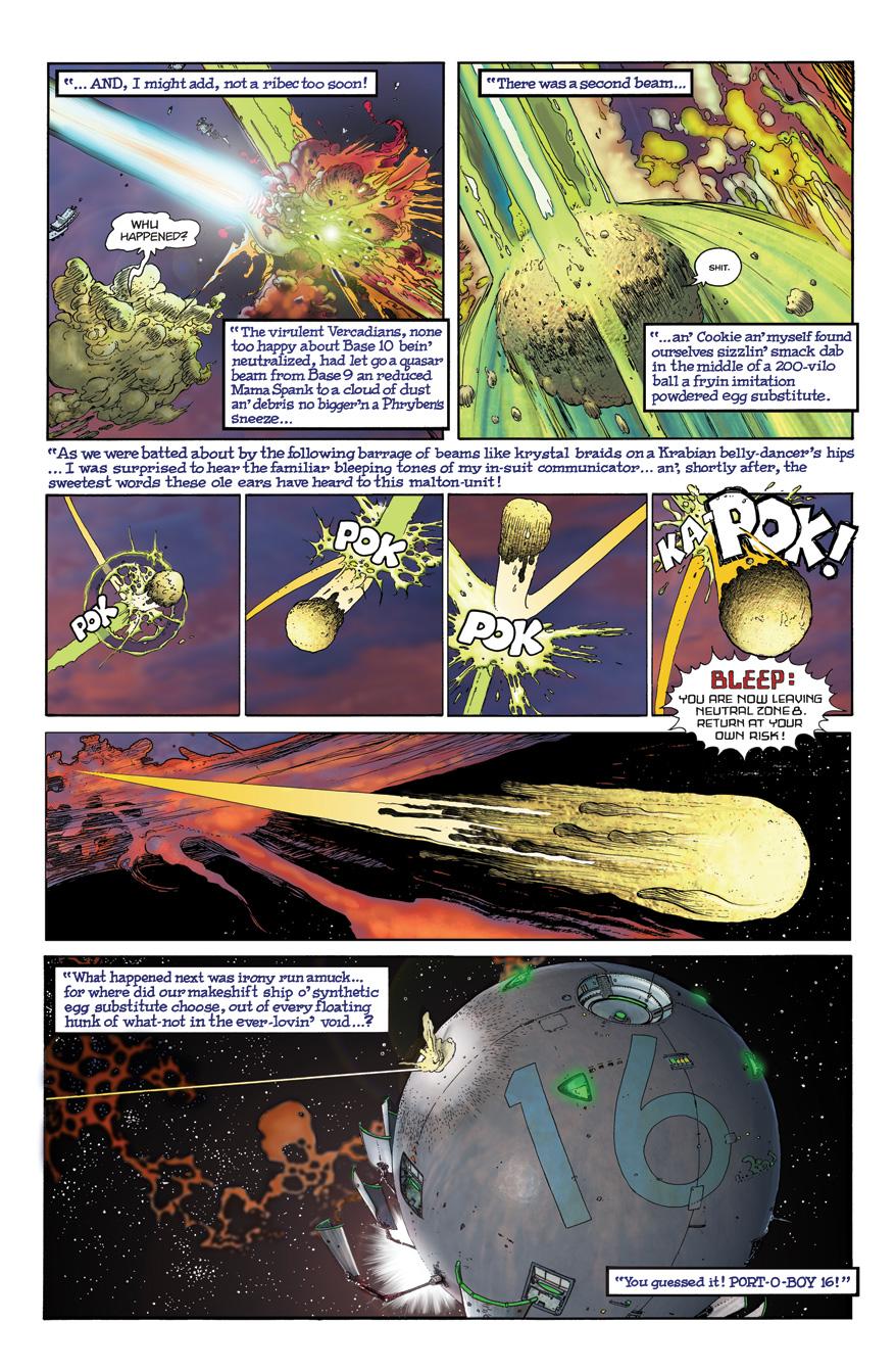 Starstruck 8 10