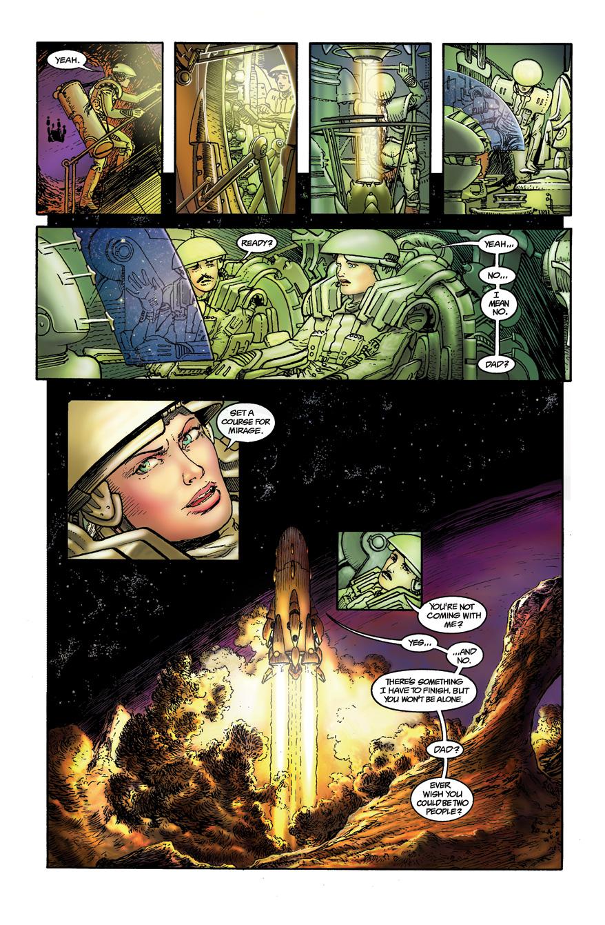 Episode 2, Page 18 - StarstruckStarstruck