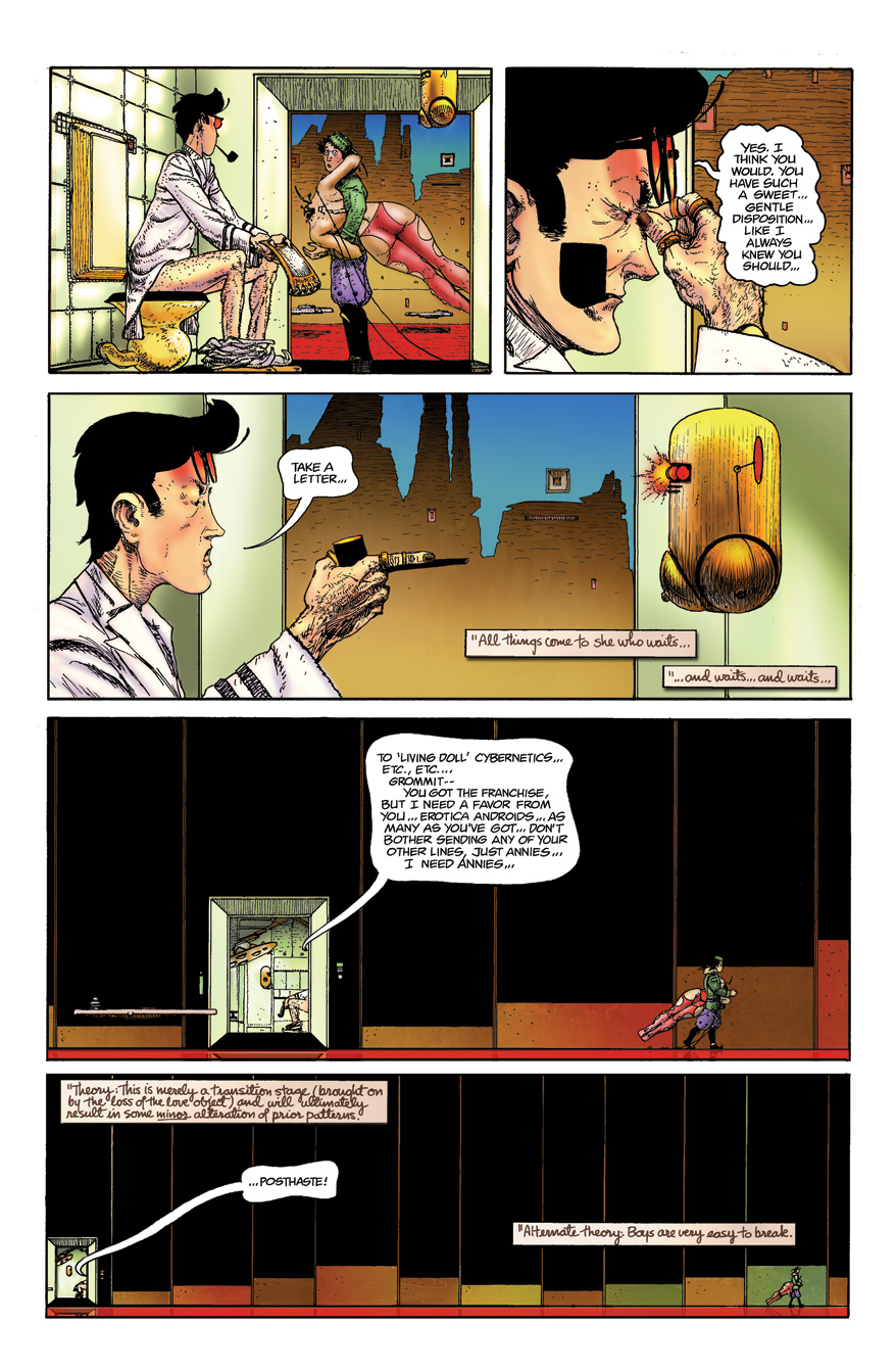 Episode 2, Page 6 - StarstruckStarstruck