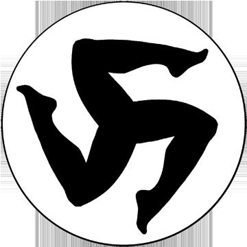 Runnin In Place Logo